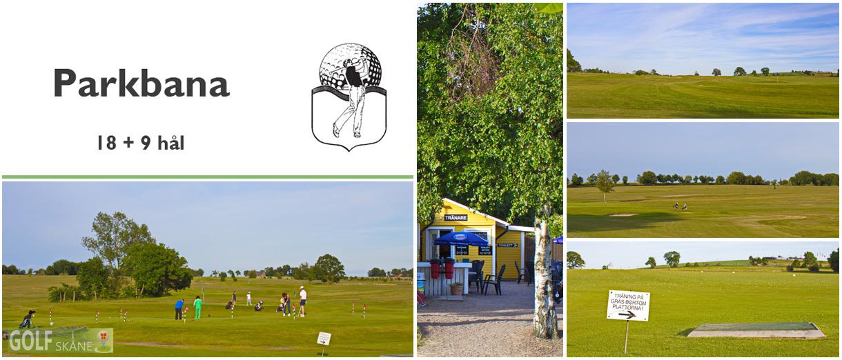 Golf i Skåne - Glumslövs Golfklubb Adr. golfiskane.se