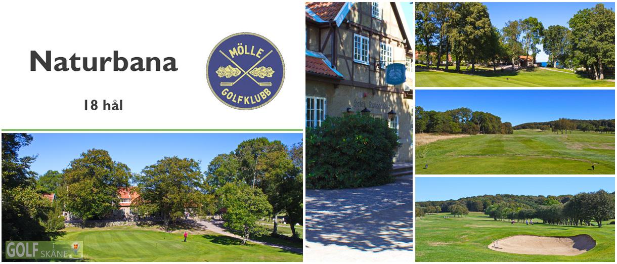 Golf i Skåne - Mölle Golfklubb Adr. golfiskane.se
