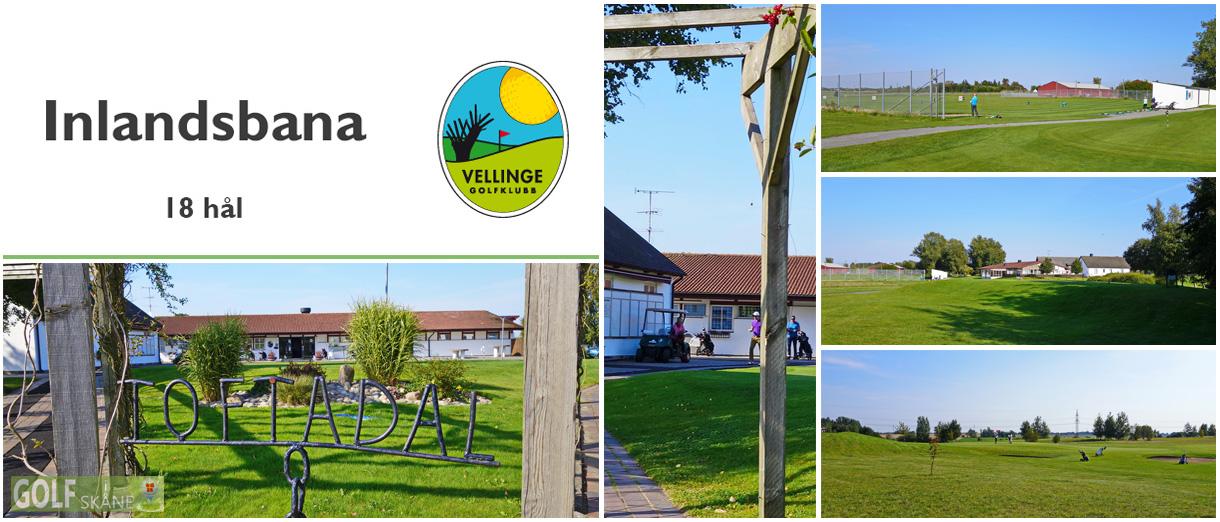 Golf i Skåne - Vellinge Golfklubb Adr. golfiskane.se