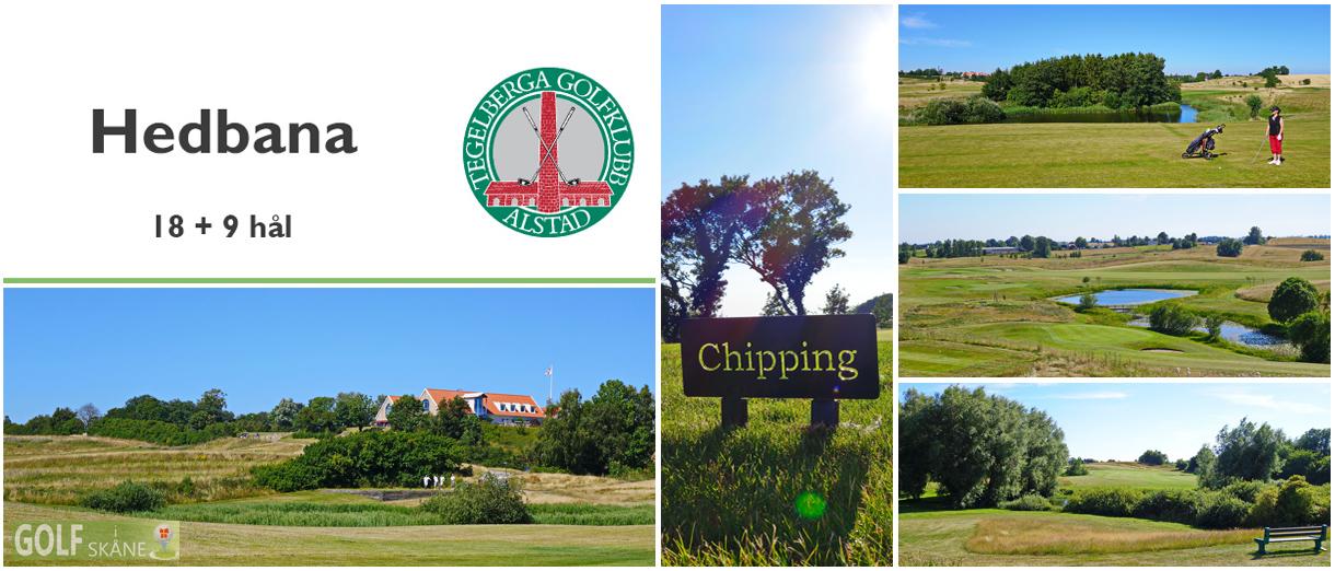Golf i Skåne - Tegelberga Golfklubb Adr. golfiskane.se