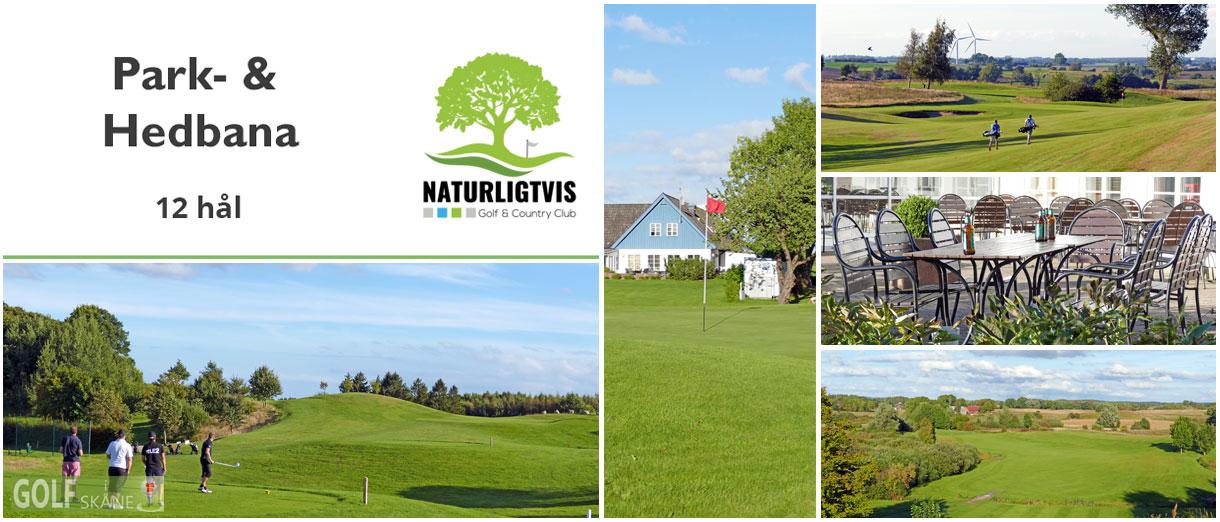 Golf i Skåne - Naturligtvis GCC Adr. golfiskane.se