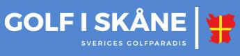 Golf i Skåne logotype